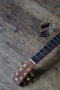 John Holland guitar lessons Sydney Inner West, Strings and Wood, John Holland guitars for sale